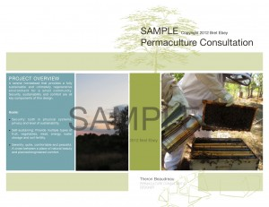 SAMPLE CONSULTATION