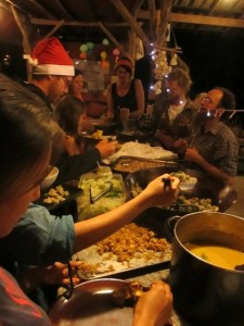Panya Holiday Feast